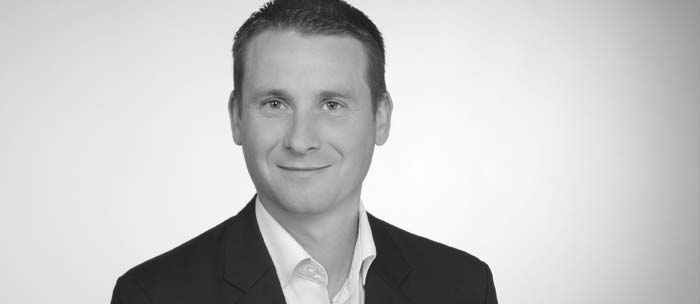 Niels Schröder becomes new Managing Director at Fairmas