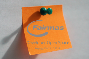 Fairmas Post-It Note Dev Open Space