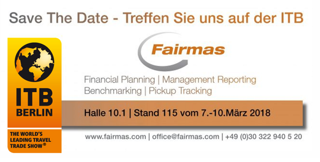 Fairmas shows new features at ITB 2018