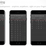 Pickup Tracking APP for those on the go