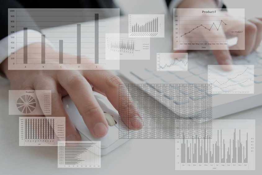 Management Reporting - individual and precisely adjustable