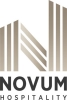 Logo button to direct you to Novum Hospitalilty website