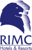 Logo button to direct you to RIMC Hotels website