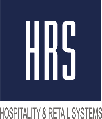 Logo of HRS Hospitality & Retail Systems