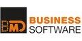 BMD software logo