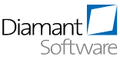 Diamant software logo