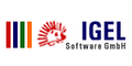 Igel software logo