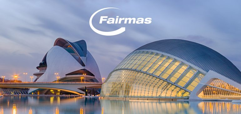 Fairmas further expands with Valencia representative office