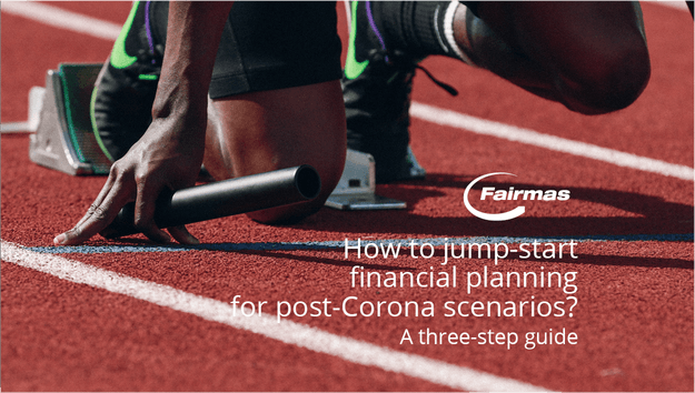 How to jump-start hotel financial planning for post-Corona scenarios?