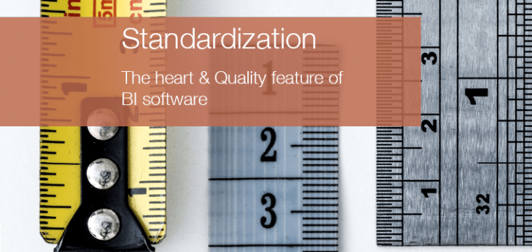 Business Intelligence in the hotel industry – Standardization as a quality feature