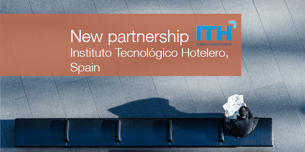 Fairmas, new technological partner from ITH