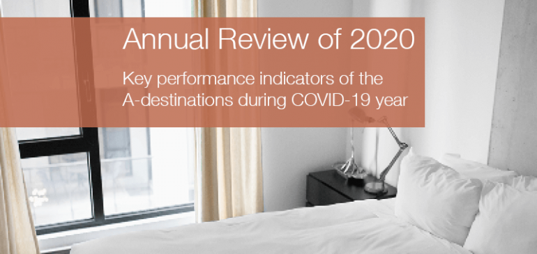 Hotel Market in Germany: Annual Review of 2020