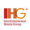 Logo de IHG Hotels Group