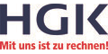 HGK software logo