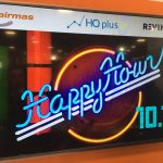 Fairmas @ ITB – Happy Hour 10.1