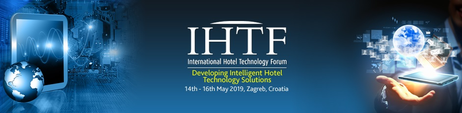 IHTF - International Hotel Technology Forum 2019